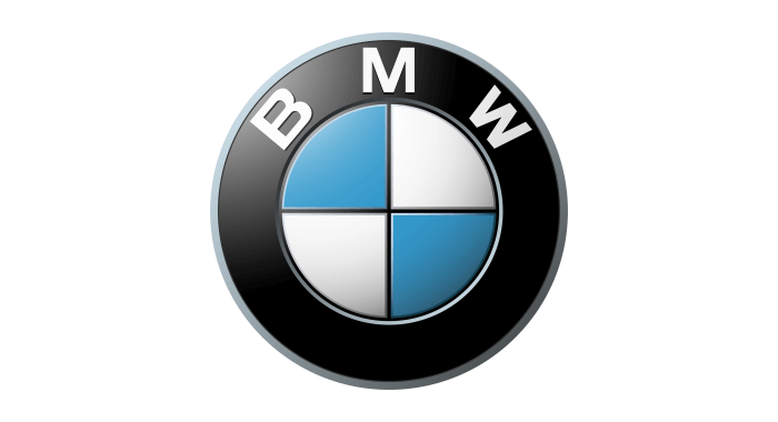 BMW logo partner